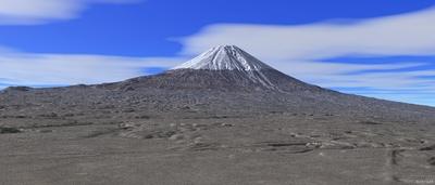 毛無山から2km.jpg